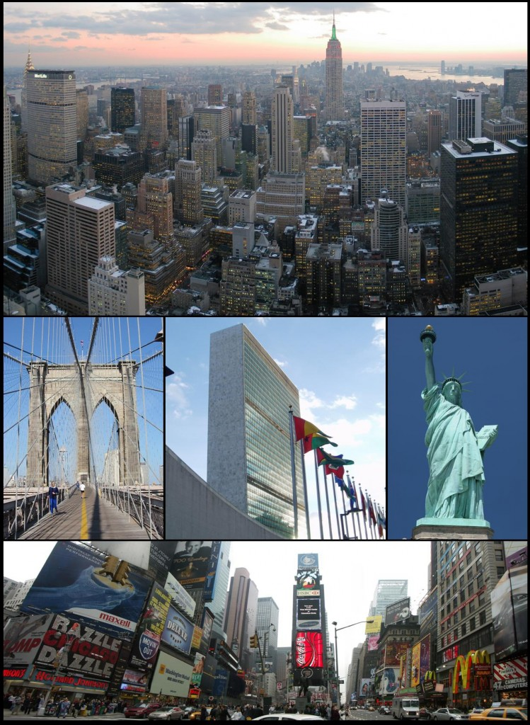 soggiorno a new york viaggi e vacanze